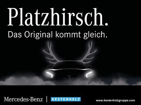 Mercedes CLA 180 Shooting Brake undefined