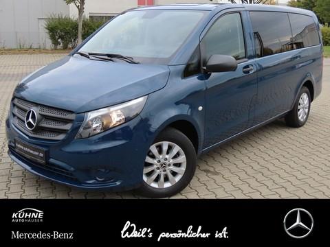 Mercedes-Benz Vito 116 Tourer Ed L