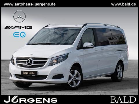 Mercedes-Benz V 220 Edition lang Park-Paket
