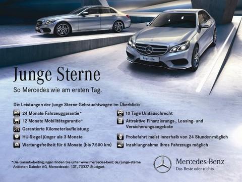 Mercedes-Benz E 300 de AMG Wide