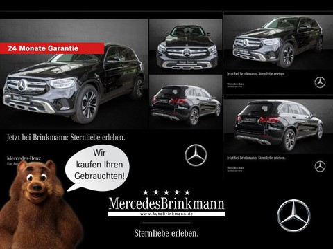 Mercedes-Benz GLC 200 BUSINESS MBUX