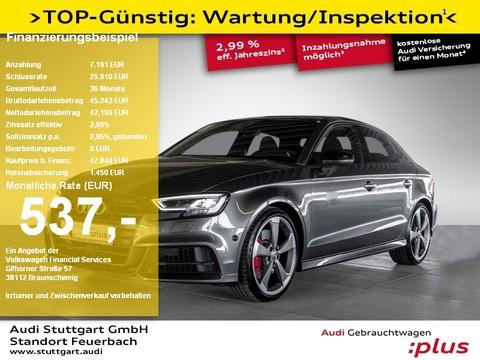 Audi S3 2.0 TFSI qu Limo