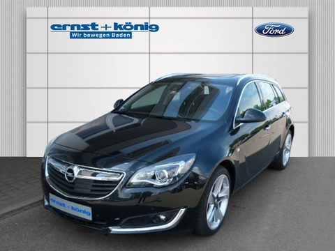 Opel Insignia 2.0 Turbo Sports Tourer Business Innovation