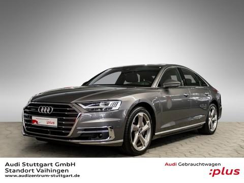 Audi A8 3.0 TFSI quattro 20