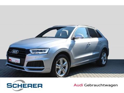 Audi Q3 2.0 TFSI S line