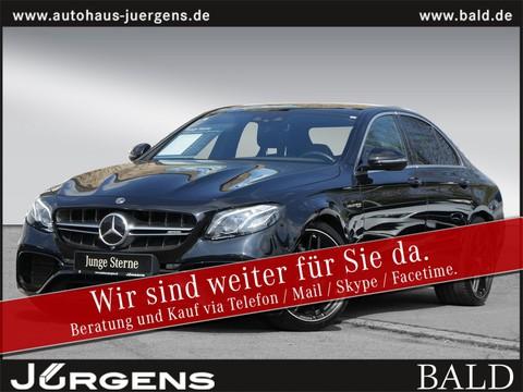 Mercedes-Benz E 63 AMG Wide Burm Carbon VMax