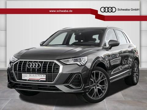 Audi Q3 S line 35TFSI