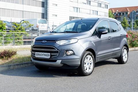Ford EcoSport 1.0 EB Titanium RFC WKR verl