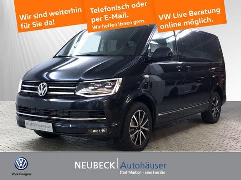 Volkswagen T6 Multivan 2.0 TDi Highline