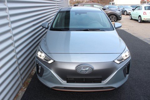 Hyundai IONIQ Elektro Style 120