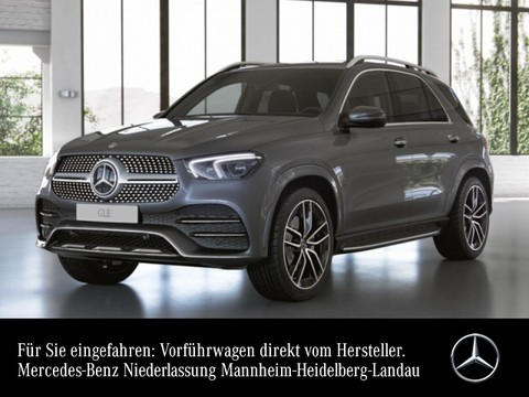 Mercedes-Benz GLE 400 d AMG °