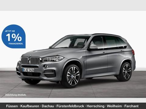 BMW X5 M50 d M Sportpaket Night Vision
