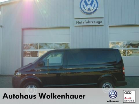 Volkswagen T5 Transporter Transporter wagen