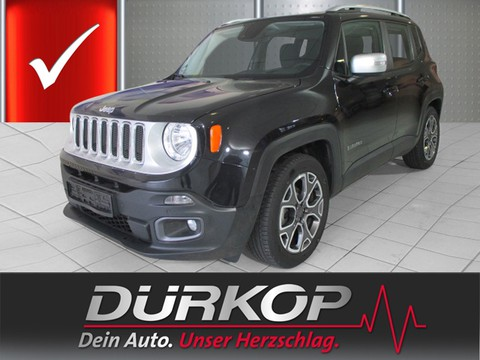 Jeep Renegade 1.4 Limited FWD v u h