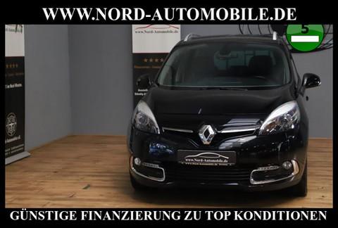 Renault Grand Scenic III Edition
