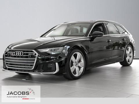 Audi S6 Avant TDI&O