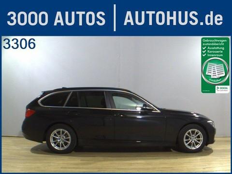 BMW 316 dA