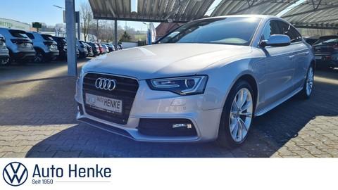 Audi A5 1.8 TFSI Sportback S-Line
