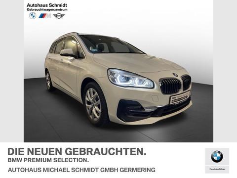 BMW 220 d Luxury Line