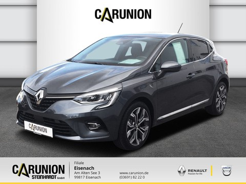 Renault Clio INTENS TCe 100