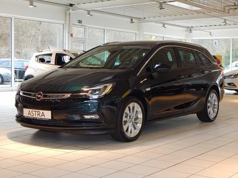 Opel Astra 1.6 Sports Tourer Biturbo Innovation LICHT