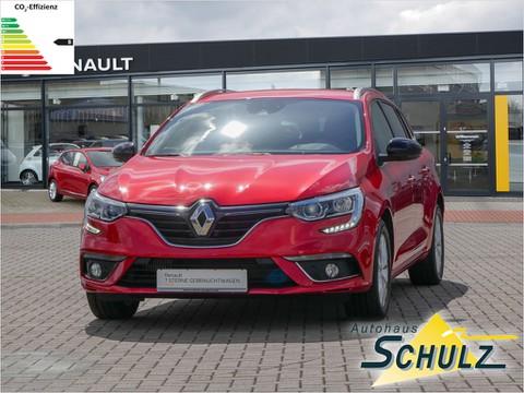 Renault Megane 1.3 IV Grandtour Limited