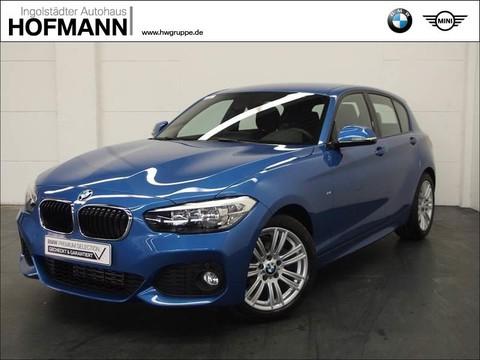 BMW 118 i M Sportpaket Pr HiFi