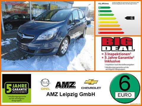 Opel Meriva 1.4 B Edition
