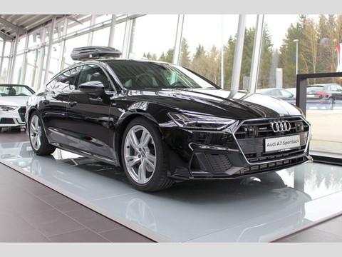 Audi A7 Sportback 50 TDI qua 2 x S line