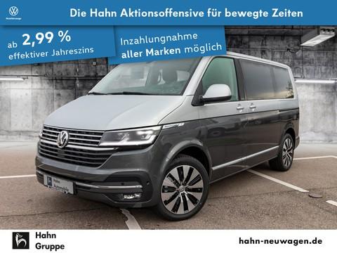 """Volkswagen T6 Multivan 2.0 TDI T6 1 """"CRUISE"""" 146kW"""