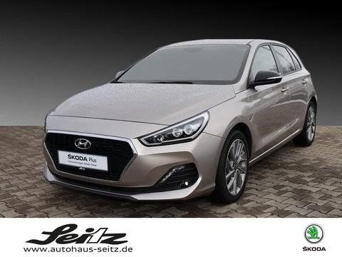 Hyundai i30 1.4 T-GDI Passion