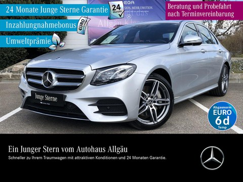 Mercedes-Benz E 450 AMG LINE K