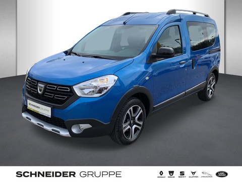 Dacia Dokker TCe 115 Stepway Celebration
