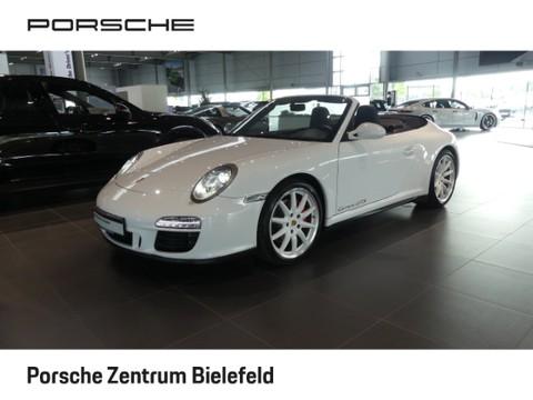 Porsche 997 GTS Cabrio El