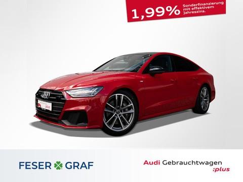 Audi A7 Spb 55 TFSI qu