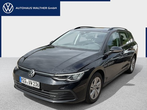 Volkswagen Golf Variant VIII Life eTSI
