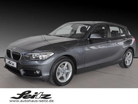 BMW 118 i Steptronic Advantage