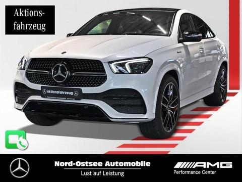 Mercedes-Benz GLE 400 d Coupé AMG NIGHT
