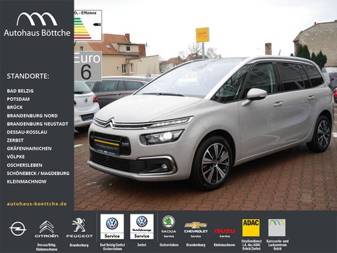 Citroën Grand C4 Picasso undefined
