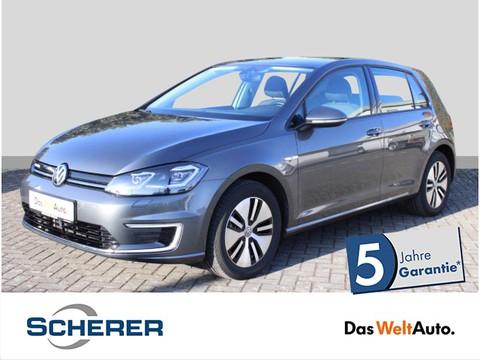 Volkswagen Golf 5.0 VII e-GOLF BAFA 00 -- mögl Licht