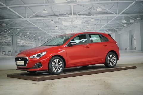 Hyundai i30 1.4 Passion