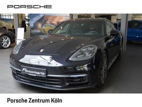 Porsche Panamera 9.2 4S Sport Turismo Verfügbar 10