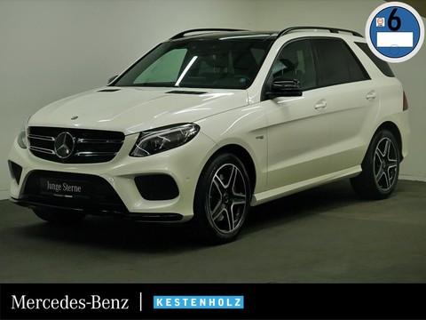 Mercedes GLE 43 AMG ° AMG