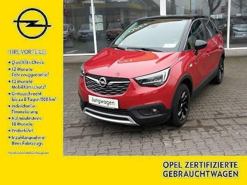 Opel Crossland X 1.2 Crossland (X) Turbo INNOVATION (EURO 6d)