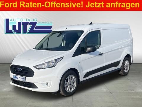 Ford Transit Connect KASTEN L2 TREND 120 Beheizb Frontsch Multif Lenkrad
