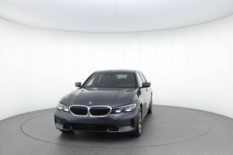 BMW 320 2.0 Sport Line i 135kW Steptronic