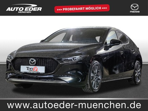 Mazda 3 X M-Hybrid Selection Automatik