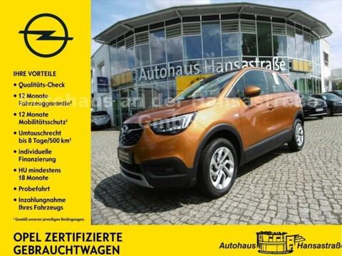 Opel Crossland X 1.2 Turbo INNOVATION S S Auto