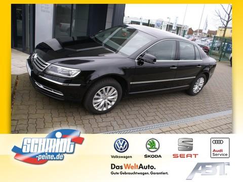 Volkswagen Phaeton 3.0 TDI V6 LuftNavi