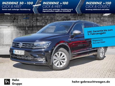 Volkswagen Tiguan 2.0 TDI Allspace Highline °